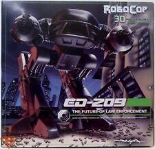 """ED-209 OmniCorp Robocop 10"""" Deluxe Movie Figure with Sound Neca Rereleased 2017"""