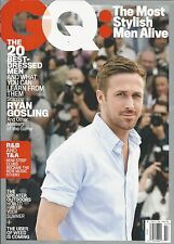 fc7bc2824fc Gq Magazine Ryan Gosling Best Dressed Men Magic City Miguel Callum Turner  2015