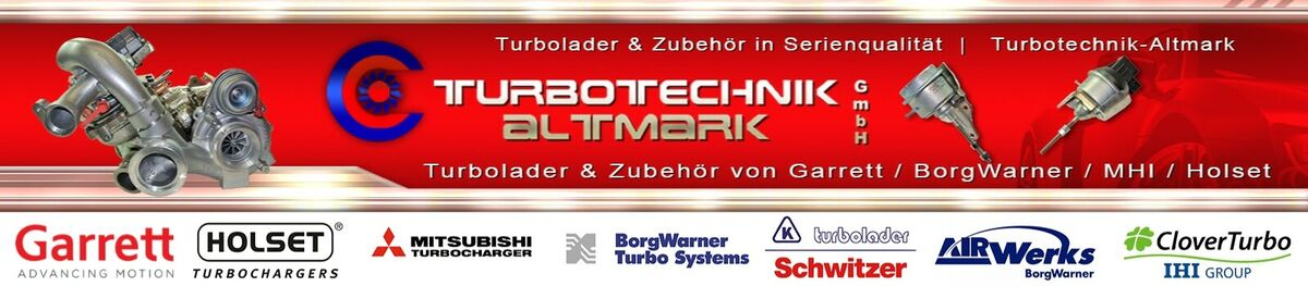Der Turbotechnik-Altmark eBayShop