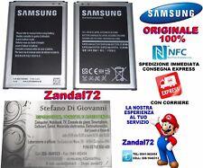 BATTERIA ORIGINALE SAMSUNG NOTE 3 NEO NFC EB-BN750BBE N7505 N7500 MINI 3100mAh