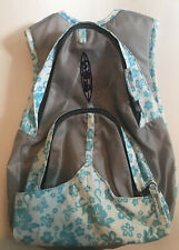 Surfer Baby Toddler Kids 12 Inch Surf Backpack EUC