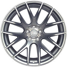 "19"" Miro 111 Wheels For BMW E46 325i 330i 19x8.5 +35 / 19x9.5 +40 (Rims Set 4)"