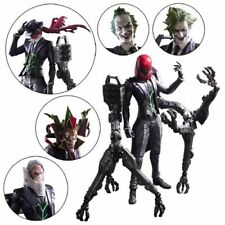 "Variant Play Arts Kai ~ DC Comics ~ No. 3 THE JOKER ~ 11.25"" Action Figure  2017"