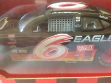 1998 Mark Martin Racing Champions black #6 Eagle One diecast