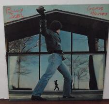Billy Joel Glass Houses vinyl AL36384  062518LLE