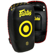 Fairtex Muy Thai Pads Thai Pad KPLC6 Small Thai Kick Pads Focus Pads Training