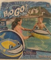 BESTWAY H20 GO WATER FLOATS -AGES 3 - 6