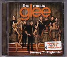 Glee: The Music - Journey To Regionals - CD (Columbia/Fox)