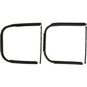 34 35 Buick Series 40 & 34 Oldsmobile F & L Closed Styles Vent Window Seal Kit