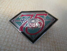75th Anniversary 1994 NATIONAL FOOTBALL LEAGUE Pin