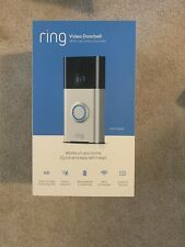 Ring Video Doorbell 2 (wire-free)