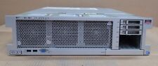 SUN ORACLE ZFS 7420 4x TEN-Core Xeon E7-4870 2.4GHz 128GB RAM Server RAID 2x PSU