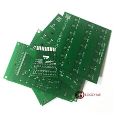 4-layer 4 layer Sided PCB Manufacture Prototype Etching Fabrication PCBs Sample