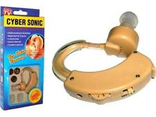 Cyber Sonic Sound Enhancer Hearing Ear Machine Aid For Loud Hearing Problem