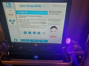 Edge Systems Hydrafacial MD Blue LED Handpiece fast shipping