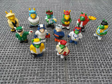 23 verschiedene Figuren >>> Fremdfiguren <<< + BPZ