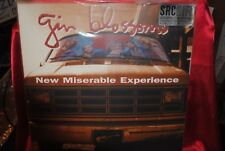 GIN BLOSSOMS New Miserable Experience 2 LP set  SRC HI FI AUDIOPHILE