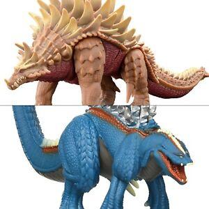 Bandai Godzilla Singular Point 2021  Figure 2set Anguiras, Terrestris F/S NEW