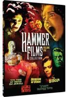 Hammer Film Collection: Volume 1 - DVD By Susan Strasberg - VERY GOOD