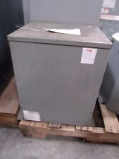 C&F Electrical 20 KVA Transformer - Step Up   Primary 380 Secondary 420