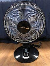 Rowenta Turbo Silence Extreme Stand Fan BROKEN HANDLE