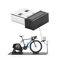 Portable Bicycle ANT+ USB For Zwift Cycling Speed Wireless Receiver Adapter BT