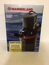 NEW!! Marineland MAGNUM POLISHING Internal Canister Filter (ML90770)