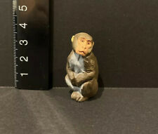 Kaiyodo Animatales Choco Q Series 1 Japanese Monkey Figure