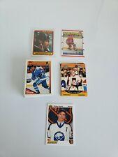 Hockey Cards Lot