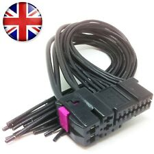 Repair Kit Audi A3 8P Door Pillar Wiring Harness Loom
