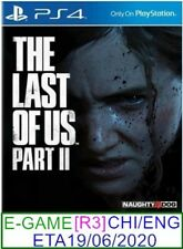 PREORDER PS4 The Last Of Us Part II (CHI/ENG) [R3] ★Brand New & Sealed★