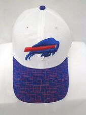 Buffalo Bills Mens New Era M/L 39Thirty Cap Hat