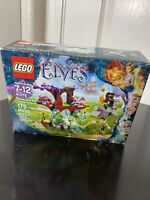 LEGO 41076 Elves ferran & the crystal hollow Brand New