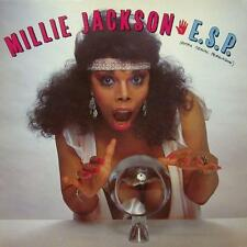 """12"""" Millie Jackson E.S.P. (Extra Sexual Persuasion) 80`s Warner Sire"""