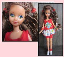 Cool Tops Courtney Doll Mattel 1989, Barbie niece