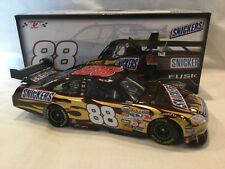 """2007 Ricky Rudd #88 """"Snickers"""" Ford Fusion Cot 1/24 Action Cwc"""