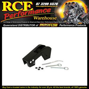 HU 1300051 Hurst Quarter Stick Cover Alum(Black)