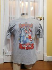 Pre-owned Starter 1998 Detroit Red Wings Stanley Cup Champion T Shirt Size Large