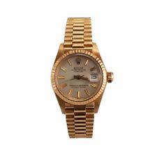 Orologi da polso Rolex Formale Donna