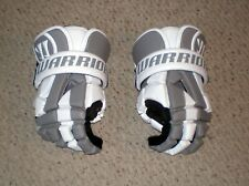 """Warrior Riot 13"""" Lacrosse LAX Gloves"""