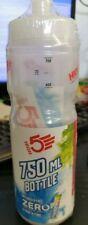 High5  1 x 750ml Bottle with 10 Zero tablets in bottle Citrus