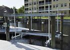 Boat Lift (New With Warranty) All Aluminum!   (10K)