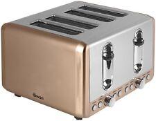 Wide-Slot/Bagel Toaster