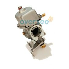 Carburetor Carb 6A1-14301-03 6A1-14301-00 For Yamaha Outboard Engine Motor 2HP