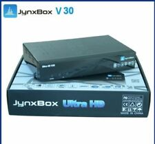 Jynxbox Ultra HD V30+ Satellite Receiver with JB200 & WiFi *Latest Version*