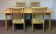 Ercol Piece Table & Chair Sets 5