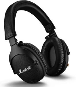 Marshall - MONITOR II A.N.C. Wireless Noise Cancelling Over-the-Ear Headphone