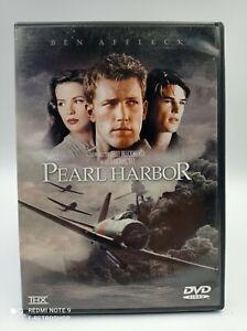DVD ben Affleck Pearl Harbor France