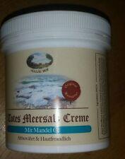 Unisex Cellulite-Cremes mit Mandel-Körper-Feuchtigkeits