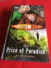 COLIN BRAKE - DOCTOR WHO - THE PRICE OF PARADISE
